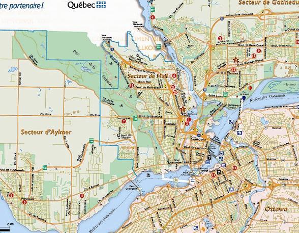 City of gatineau ville de gatineau outaouais heritage for Piscine gatineau