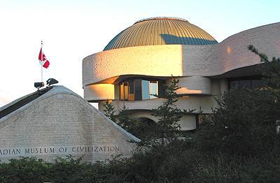 Musée canadien des civilisations / Canadian Museum of Civilization