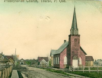 Église presbytérienne