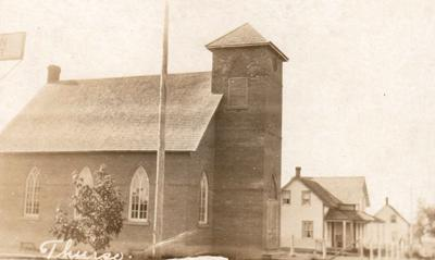 Église unie / United Church