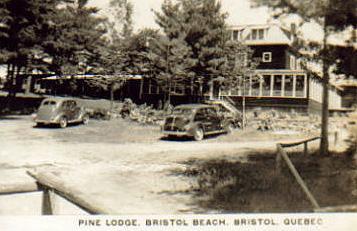 """Pine Lodge"""
