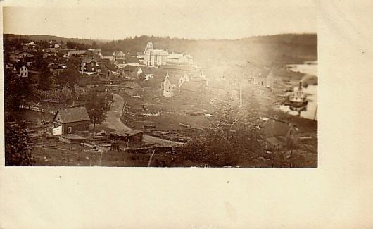 Bryson, vers / circa 1908