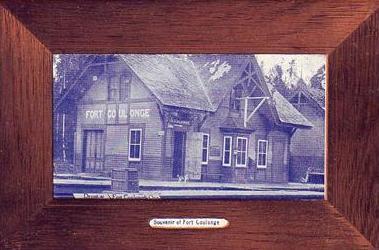 La gare / The station