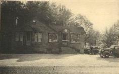 Kirk's Ferry, vers / circa 1940