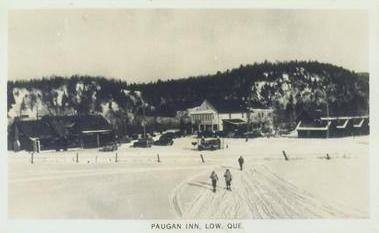 Auberge Paughan / Paugan Inn