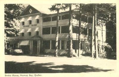 """Scobie House"""