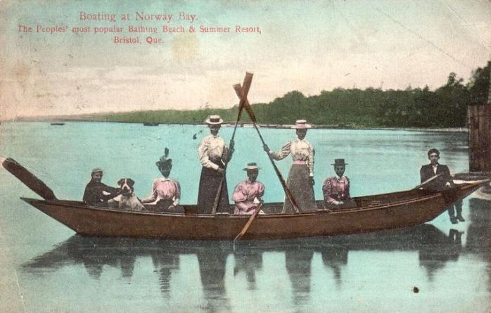 Navigation de plaisance / Pleasure boating