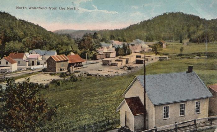 North Wakefield, c.1910