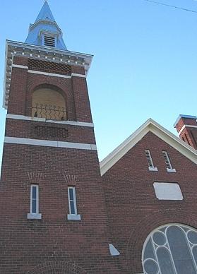 United (Methodist) Church