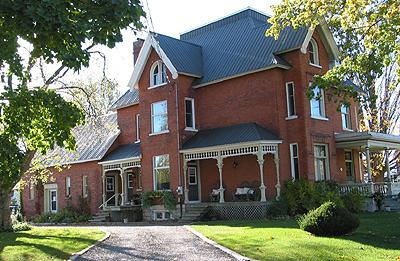 G. F. Hodgins House