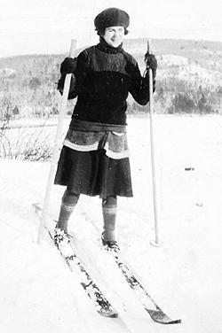 Cascades, c.1925
