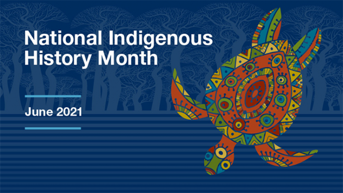 """QAHN Salutes """"National Indigenous History Month"""""""
